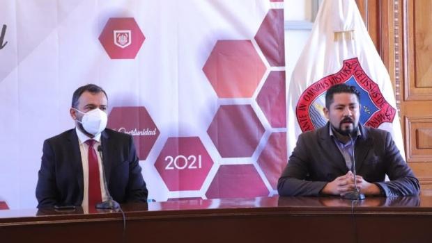 Ayuntamiento de Puebla urge a legislar para regular distribución de agua en Juntas Auxiliares